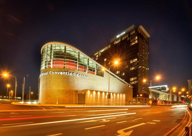 Cape Town Convention Center