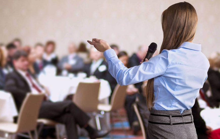 5 Key Items for Planning a Corporate Event